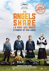 The Angels' Share(2012)