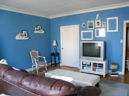living room attractive blue living room wall paint ideas combine