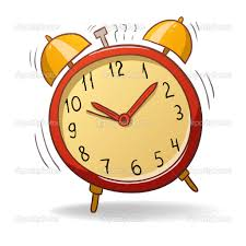 Image result for alarm clock