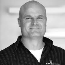 Colin Hayes Sales & Design Manager Blenheim Branch - colin