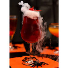 these creepy halloween drinks will have you saying u0027booyah