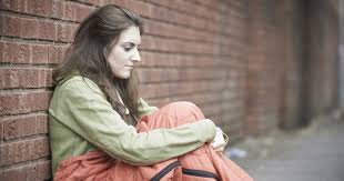 homeless girl|Imagine That You Are In High School and Homeless - 17 and Homeless