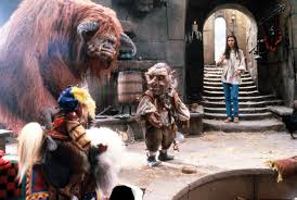 Labyrinth   th anniversary     things you may not know about the     F FAGR RELEASE DATE  June          MOVIE TITLE  Labyrinth DIRECTOR  Jim Henson