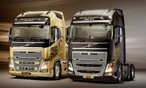 volvo truck design volvo trucks announce the u0027ailsa u0027 limited edition commercial
