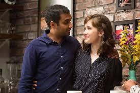 Richonne  Our Favorite Interracial Couples On TV MadameNoire Dev and Rachel