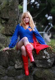 Supergirl Halloween Costume Supergirl Size Halloween Costumes Cosercosplay