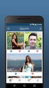 Norway Social   Dating Chat  screenshot Google Play