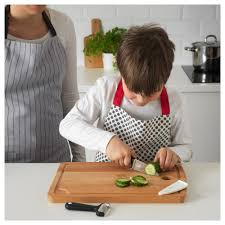 småbit knife and peeler ikea