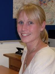 ENTHUSIASM: Abigail Jones loves her new role with the Ipswich team of Home Instead Senior Care. - abigail_jones