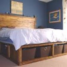 King Platform Bed Plans With Drawers by King Platform Storage Bed Plans Adorable About Remodel Inspiration
