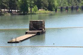 Spring Lake Recreation Area