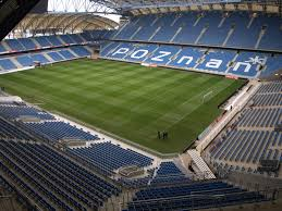 Estadio Municipal de Poznań