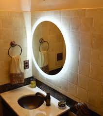 wall mounted makeup mirror ideas doherty house smart wall