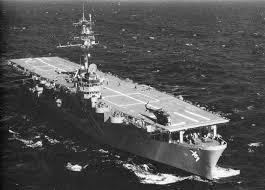 USS Siboney