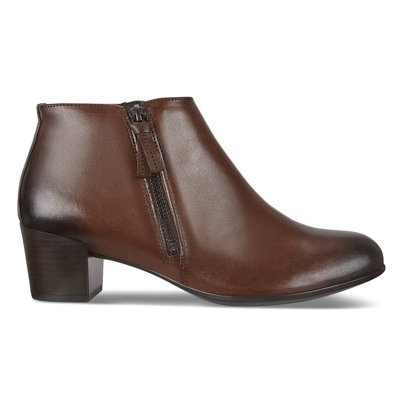 ECCO Shape M 35 Ankle Bootie, Adult,