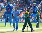 In pics: India vs South Africa, ICC Champions Trophy 2013, Game 1