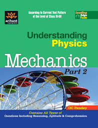 Understanding Physics Mechanics Part 2 for IIT JEE (Paperback) by DC Pandey