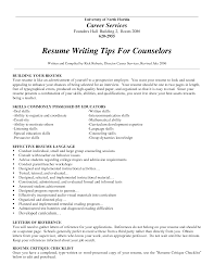 Examples Of Resumes Resume Writing Examples Sample Resumes Freewriting A Resume Cover