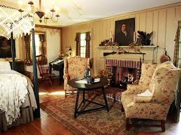 Decorating A Colonial Home Home Decorating Interior Design - Decorating a home