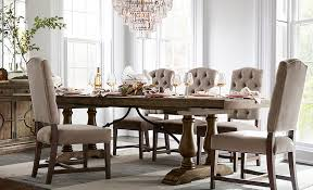 Tips To Decorate Home 6 Tips To Decorate A Dining Room Pottery Barn
