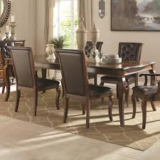 buy williamsburg traditional dining table with cabriole legs and
