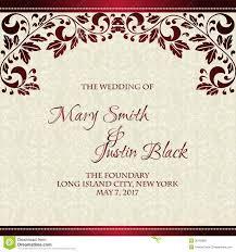 Free E Card Invitations Marriage Card Invitation Sample Creative Wording Wedding