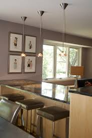 great pendulum lighting in kitchen for home remodel ideas with