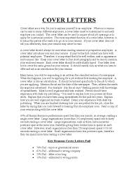 Example For Resume by Sample For Resume Cover Letter Free Download