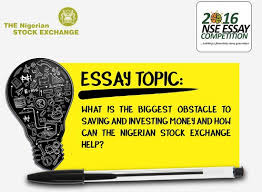 ideas about Essay Competition on Pinterest   Essay writing     Opportunities For Africans Showcase your ideas on public policy and the role of markets by entering  our essay competition         in cash prizes will be awarded with        of  this is