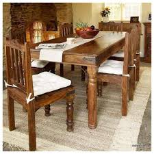 Home Decor Online Stores India by Stylish India Dining Table In Home Decor Plan With Best Latest