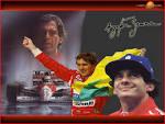 MOURÃO CHESS: Ayrton Senna, forever !!!