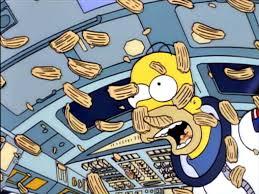 ¿Qué comen los astronautas en el espacio?