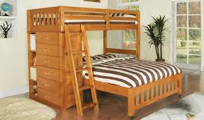 Bunk Beds With Slide And Stairs Bedroom Bunk Beds With Stairs Twin Over Full Compact Concrete
