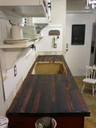 diy butcher block counter tops wny handyman