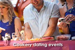 cookery class speed dates