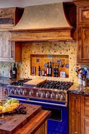 Kitchen Design Backsplash Top 25 Best Mediterranean Kitchen Ideas On Pinterest