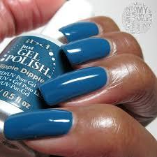 mini manicures ibd just gel polish hippie dippie simply into
