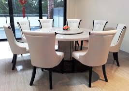 round modern dining table round glass dining table for 6 7 marble round dining table fancy as dining room tables on modern dining table