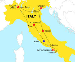 Como Italy Map by Naples Italy Map Greece Map Map Of Italy Naples Tourist Map