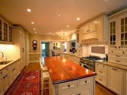 kitchen island styles hgtv