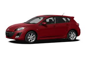 2010 mazda mazda3 s sport 4dr hatchback specs and prices