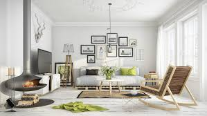 Simplicity Home Decor The Scandinavian Aesthetic Can Be Applied To Many Different Spaces