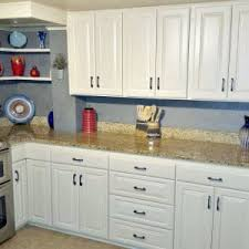 Refinishing Kitchen Cabinets Replace Or Reface Considerations For Refacing Kitchen Cabinets