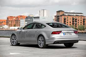 Audi 6 Series Price Audi A6 A7 Get A Fresh New Look Inside And Out Slashgear