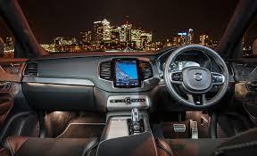 lexus lx vs volvo xc90 giant test lexus rx vs volvo xc90 vs audi q7 2016 by car magazine
