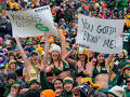 Image result for dating site for green bay packers fans