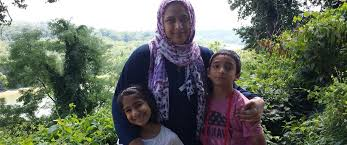 Essay  My Muslim American Thanksgiving   NBC News NBC News Essay  My Muslim American Thanksgiving