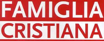 %name Il Cristo Pensante sul settimanale Famiglia Cristiana