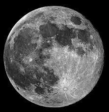La luna es hueca y base extraterrestre!