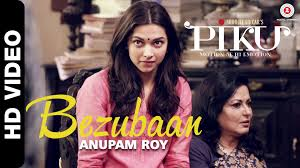 Piku Movie HD Video Songs Download